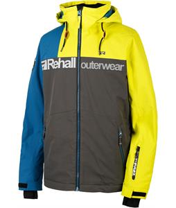 Rehall Creak Snowboard Jacket