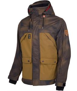 Rehall Dragon Snowboard Jacket