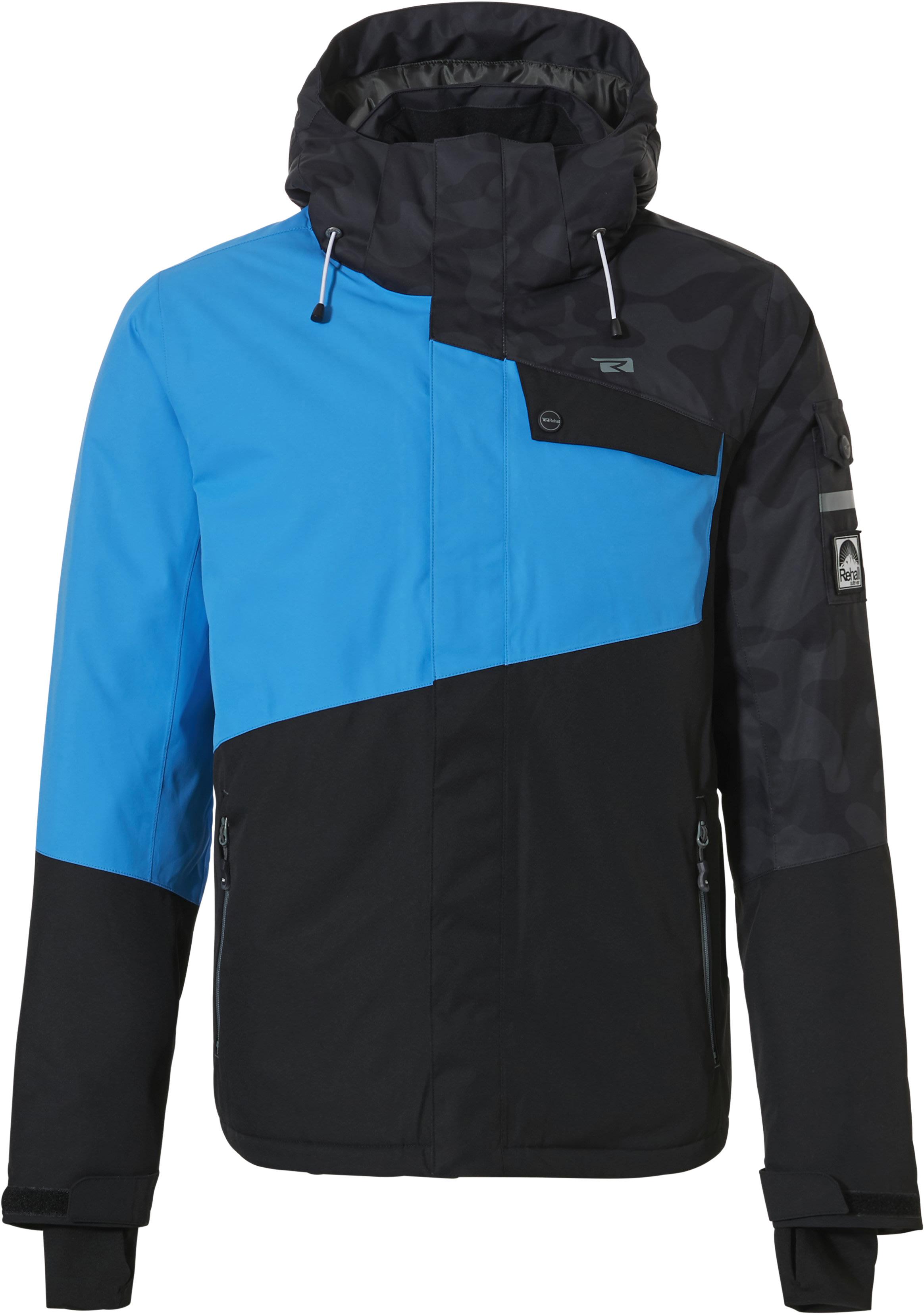 Rehall Isac Snowboard Jacket Mens