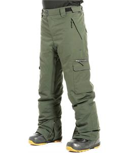 Rehall Ride Snowboard Pants