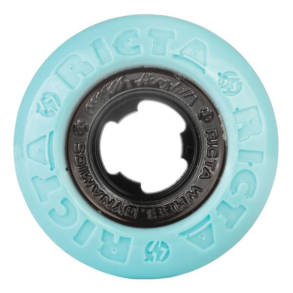 Ricta All Star Nyjah Huston 81B Skateboard Wheels 53Mm U.S.A. & Canada