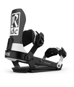 Ride A-10 Snowboard Bindings