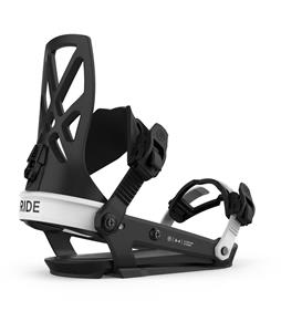 Ride A-4 Snowboard Bindings