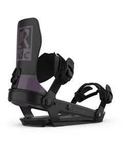 Ride A-6 Snowboard Bindings