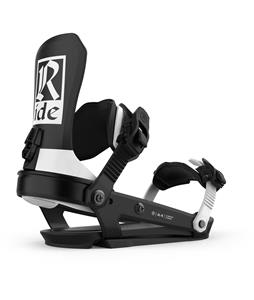 Ride AL-8 Snowboard Bindings