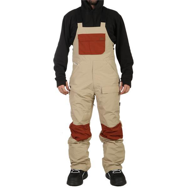 Ride Central Bib Snowboard Pants 2018