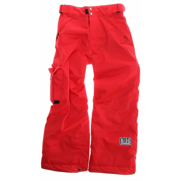 Ride Charger Snowboard Pants U.S.A. & Canada