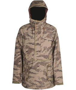 Ride Deception Anorak Snowboard Jacket