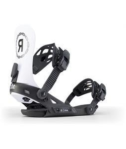 Ride DVA Snowboard Bindings
