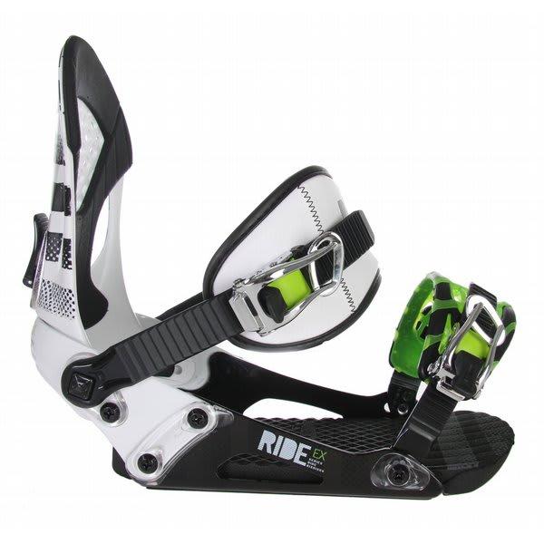 a2bef8767635 Ride EX Snowboard Bindings