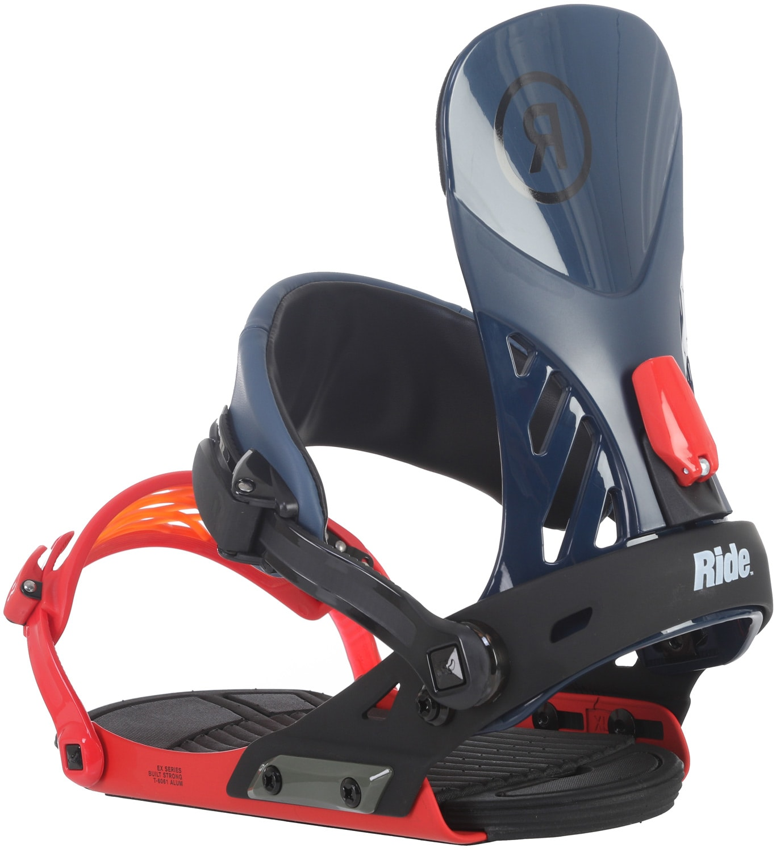 2507e1384e66 Ride EX Snowboard Bindings - thumbnail 2