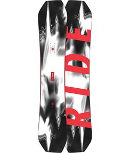 Ride Helix Wide Snowboard