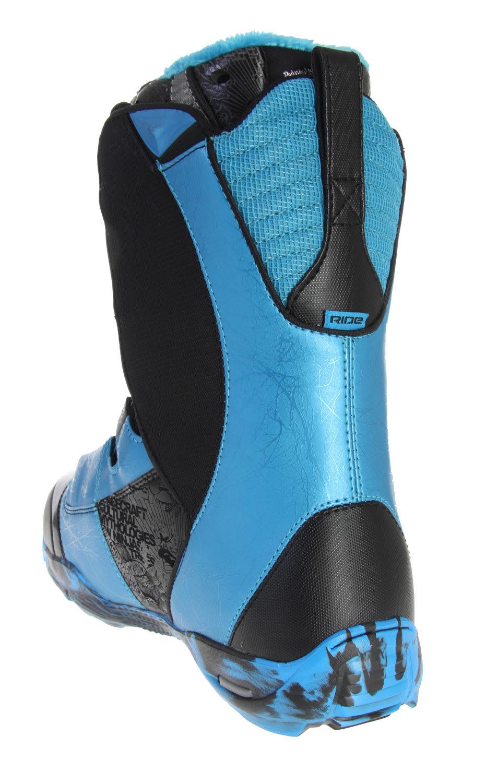 Ride Insano Focus BOA Snowboard Boots - thumbnail 2 d0575ebc0