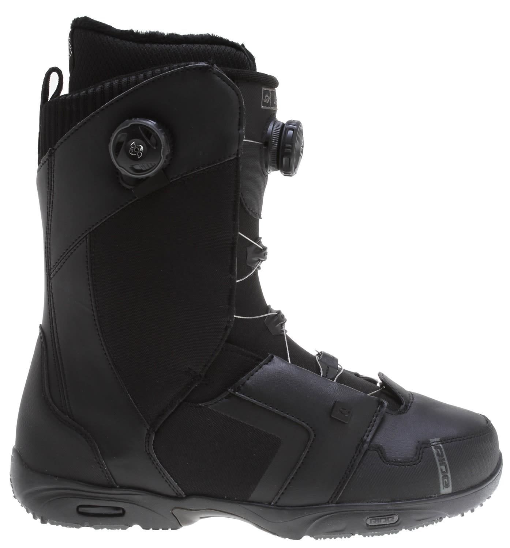 Ride Lasso Snowboard Boots - thumbnail 1 5efc333bb