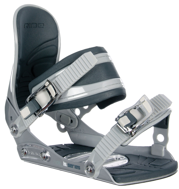 Ride LS Snowboard Bindings