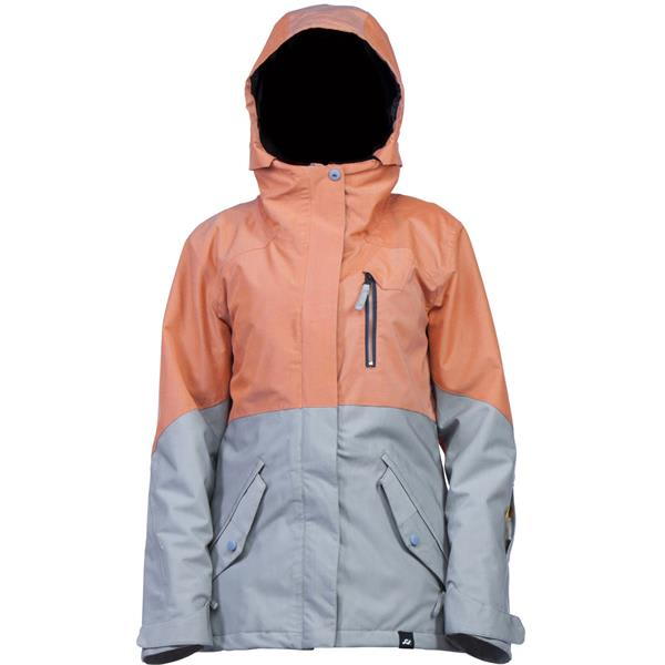 Ride Magnolia Insulated Snowboard Jacket Womens
