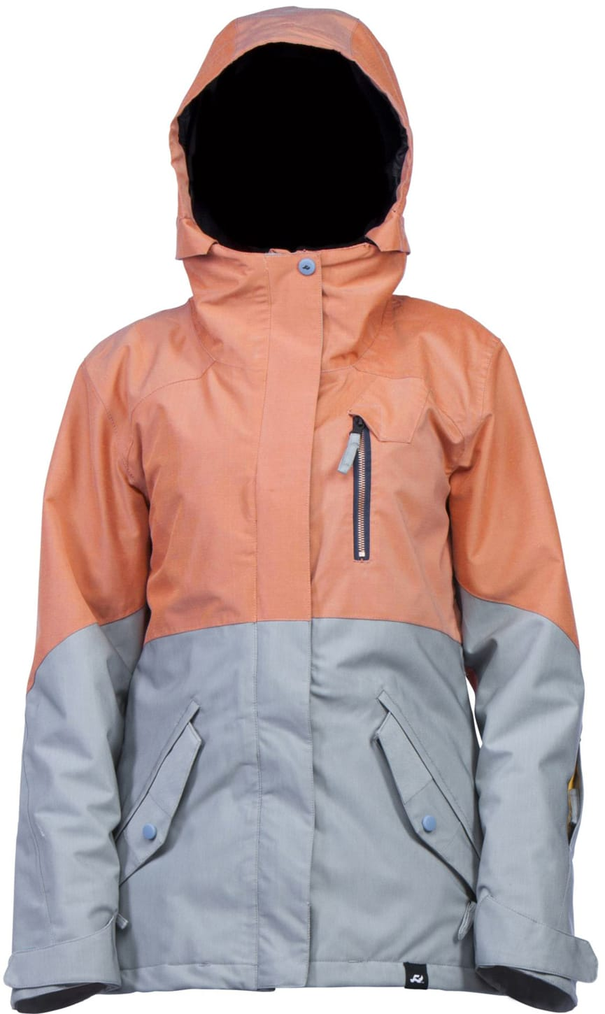 01b171ff4422 Ride Magnolia Insulated Snowboard Jacket - thumbnail 1