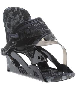 Ride Micro Snowboard Bindings