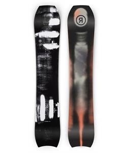 Ride MTNPIG Wide Snowboard