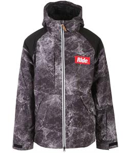 Ride Newcastle Snowboard Jacket