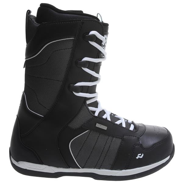 Black, 12 Ride Orion Mens Snowboarding Boots 2020