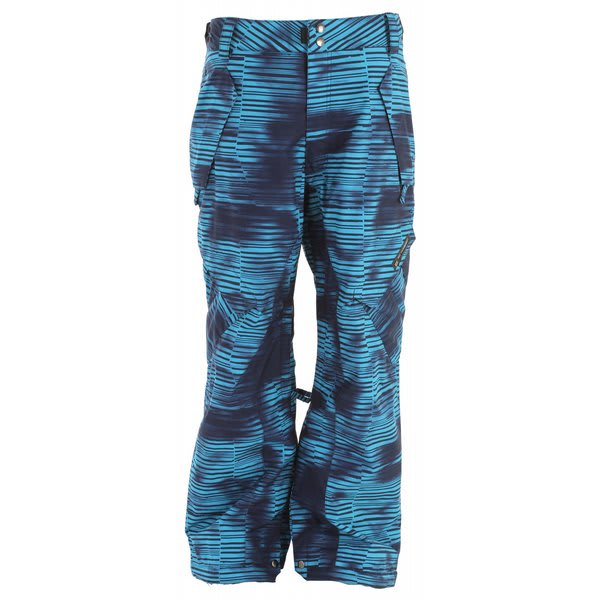 Ride Phinney Insulated Snowboard Pants U.S.A. & Canada