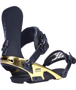 Ride Rodeo Snowboard Bindings