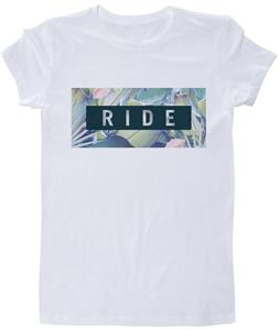 Ride Tropical T-Shirt