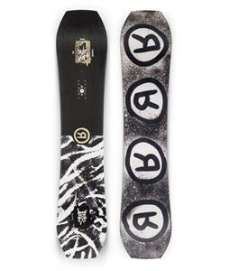 Ride Twinpig Wide Snowboard