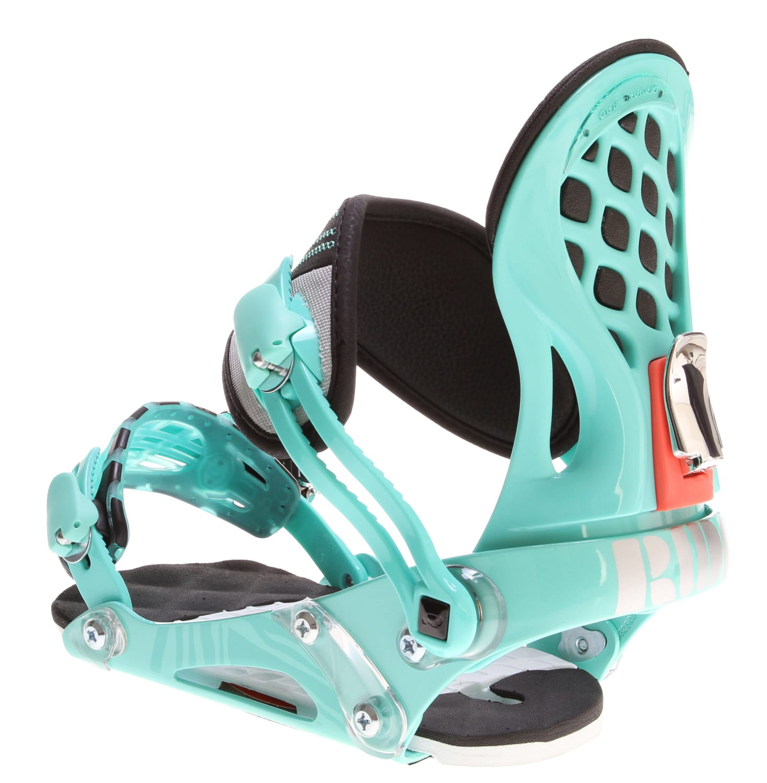 Ride VXN Snowboard Bindings