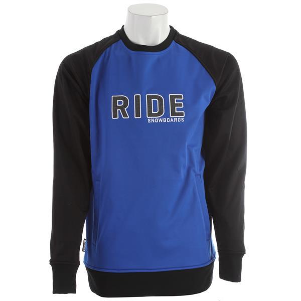 Ride Westwood Sweatshirt Bright Indigo U.S.A. & Canada