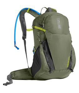 Camelbak Rim Runner 22 Hydration Pack Citron