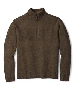 Smartwool Ripple Ridge Half-Zip Sweater