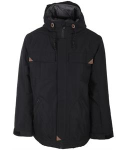Ripzone Backburn Insulated Snowboard Jacket