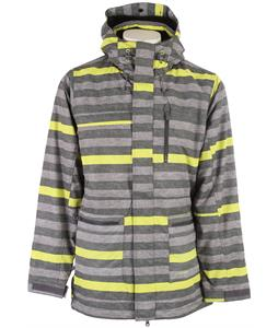 Ripzone Frequency Snowboard Jacket