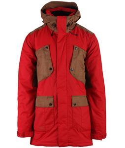 Ripzone Kinetic Snowboard Jacket