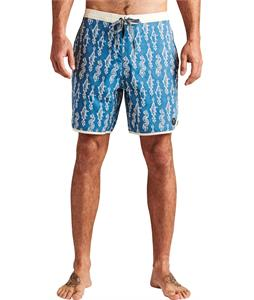 Roark Carve The Stone 17in Boardshorts