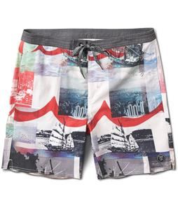 Roark Chiller HK Exposure Boardshorts