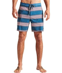 Roark Chiller Old Town 17in Boardshorts