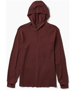 Roark Lobo Hooded Thermal Shirt
