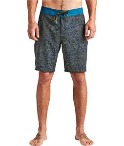 Roark Passage Fairy Glen 19in Boardshorts