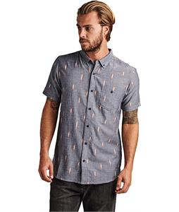 Roark River Spey Shirt
