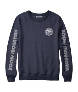 Parks Project Rocky Mountain Throwback Crew Sweatshirt