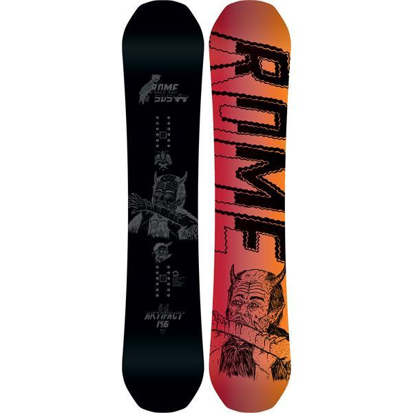 4a5f0402c94 Rome Artifact Snowboard