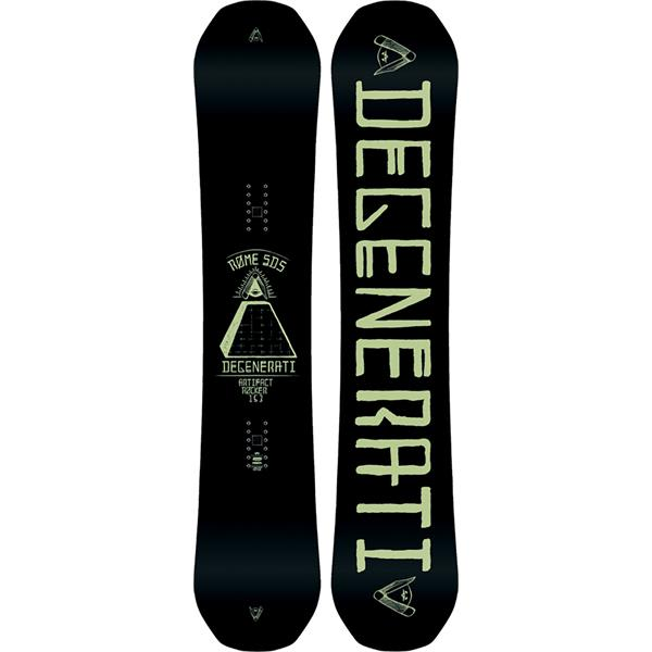 f013e65a252 Rome Artifact Rocker Snowboard
