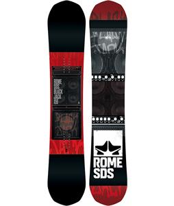 Rome Blackjack Wide Snowboard