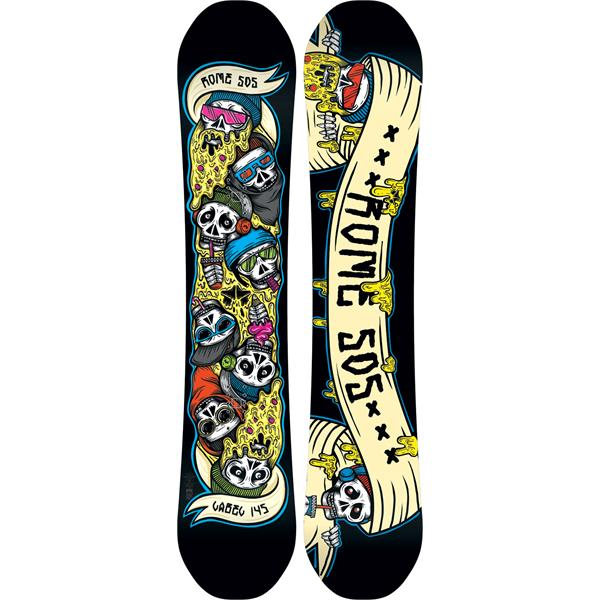 c81ecb310 Rome Label Blem Snowboard - Kids