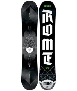 a5183aecd51 Rome Mod Wide Snowboard