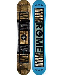 Rome Reverb Snowboard