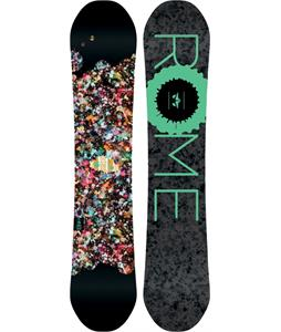 Rome Scandal Snowboard